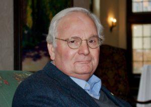 Richard Leffler Headshot