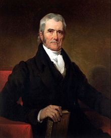 John Marshall Headshot