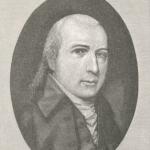 Ebenezer Hazard