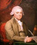 John Adams by Mather Brown (1788)