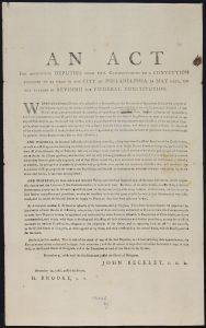 Va. Act of 23 November 1786