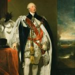 His Most Brittanic Majesty — King George III